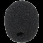 WS-01 Microfoon Windkap 4mmx25mm