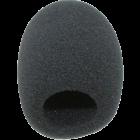 WS-02 Microfoon Windkap 10mm x 36mm