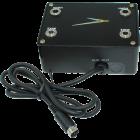 HD-3000 2-WEGVERLENGINGSDOOS voor HD-2000 tot 4-W