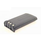 R56215 NIMH 7.2V Accu 1200mA voor TK-X60