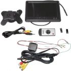 "DVB-T Pack-14 Portabel DVB-T Pakket + Opbergzak (7"" Scherm)"