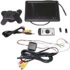"DVB-T Pack-10 Portabel DVB-T Pakket + Opbergzak (7"" Scherm)"