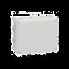 Aftakdoos Plexo rechthoekig IP 55 - waterdicht