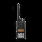Kenwood NX-320E UHF portable with full keyboard
