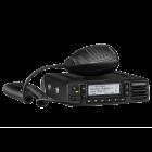 Kenwood NX-3820E mobile uhf KMC-65 micro