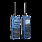 PD715EX VHF DMR ATEX 136-174MHz 1800mAh IP67 (ZONDER OPLADER)