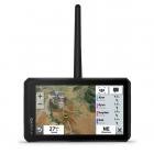"Tread GPS 5.5"" Satelite OffRoad Navigatie Systeem"