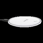 Auapad-3 Qi Draadloze Oplader voor Smartphones (Wit)