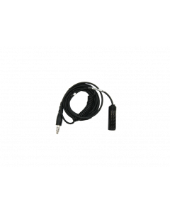 ZERONOISE ZNADP-NMFS Verlengkabel Peltor Nexus Male-Female (150cm)