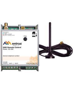 GS-500 SMS-MODULE / GSM REMOTE CONTROL