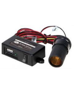 POWERMAGIC PRO Voeding 12/24V Met Timer AAN/UIT
