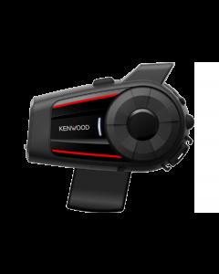 KCA-HX7C Bluetooth-communicatiesysteem voor motorfietsen met ingebouwde camera.