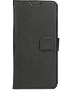Wallet Case voor Moto G7 / G7 Plus - Zwart