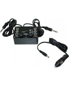 HD-2000 2-WAY INTERCOM