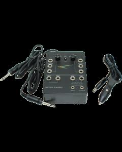 HD-4000 4-WAY INTERCOM