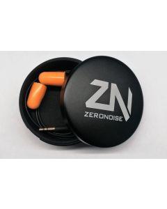 Racing Ear Plugs met 3.5mm Jack Connector