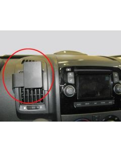 Brodit ProClip - Citroen Jumper / Peugeot Boxer / Fiat Ducato / Dodge Ram ProMaster Van Dashmount