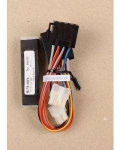Kram IGNIBOX. For Drive & Talk. IGNIi-BOX and IGNI-BOX adapters.