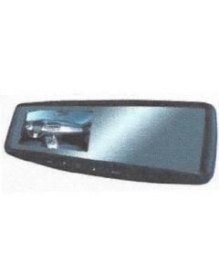 M-USE spiegel 12V met monitor 4,3