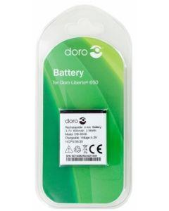 Batterij voor Liberto 650 & Secure 580