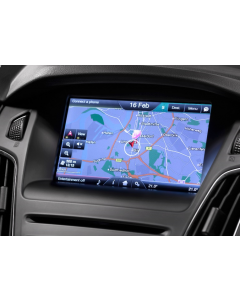 NavInc Multimedia video-interface Ford SYNC3 (3x AV-in / RGB / R-CAM)