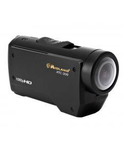 XTC-300 FULL HD ACTION CAMERA
