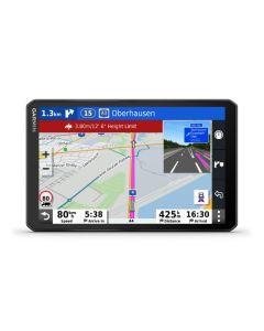 Garmin dēzl LGV1000 10-inch satelliet navigatiesysteem GPS voor vrachtwagens