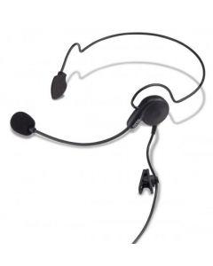 Zephyr Headset voor Kenwood