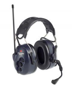 LiteCom III UHF Headset MT53H7A4400-EU Oorkapheadset 32 dB