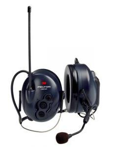 LiteCom Headset, 32 dB, PMR 446 MHz, nekband