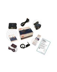 DEFA DVS90, Waarschuwings- en alarmsysteem