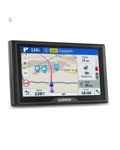 Garmin Drive61 EU LMT-S GPS voor Europa