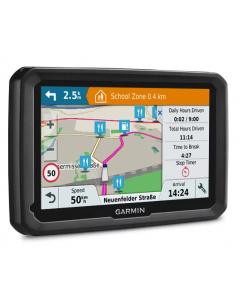Garmin DEZL-580 EU LMT-D Full Europe Vrachtwagen GPS 5