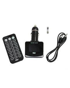 Car  FM Transmitter  FMT 893