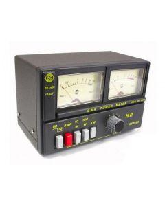 HP500 SWR PWR Meter