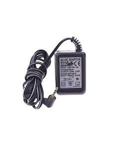 AD23601-28 PMR Adapter Lader  220VAC naar 6VDC 100mA 2.5mm