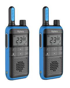 TF515 PMR446 DUO Set - Blauw