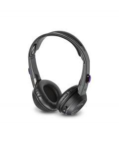 SHS-N207 - Tweekanaals draadloze hoofdtelefoon met infrarood