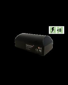 Dantracker BI8 gps tracker op magneet met 8j batterij