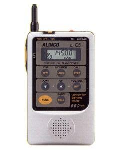Alinco DJ-C5E