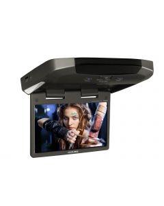 TMX-310U 10.2 Inch USB/SD Multimedia Uitklapbaar Dakscherm