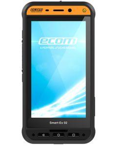 ecom smart ex 02 rugged atex smartphone