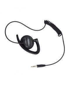 EH02 Grote oortelefoon D-stijl