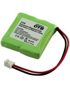 Batterij voor Gigaset E450