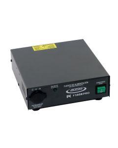 PC F1028 PRO Voeding 7-20A 13.8V