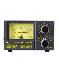 HP201 SWR Meter