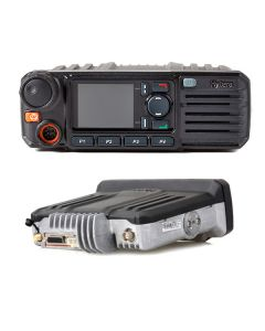 MD785i UHF DMR MOBIEL 400-470MHz 25W (Laag Vermogen) - FULL DUPLEX
