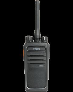 Hytera PD505LF vooraanzicht