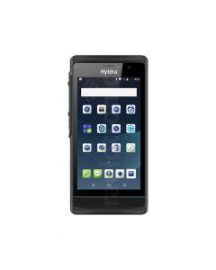 Hytera pnc550 poc smartphone