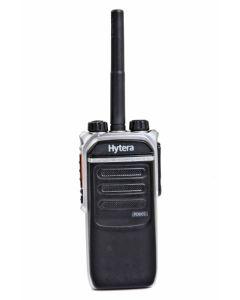 Hytera PD605G UHF front